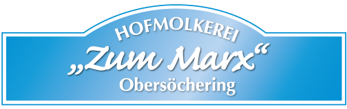 "Hofmolkerei ""Zum Marx"""